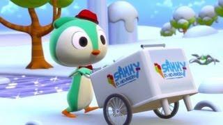 Sammy el Heladero - Las Canciones del Zoo | El Reino Infantil