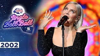 Anne-Marie - 2002 (Live at Capital's Jingle Bell Ball 2019)   Capital