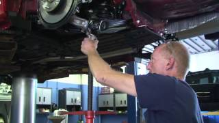 Episode #234 - 2012+ Honda Civic Si HFP Suspension Kit Installation