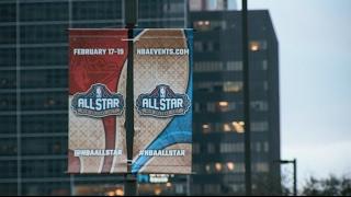 2017 NBA All Star Game | Best of Phantom | 02.19.17