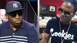 Foota Hype Reacts To Masickas Insults & Say Bounty Killa Life Is Messed Up