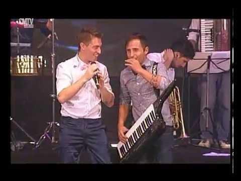 Los Totora video Tus alas - CM Vivo 2014