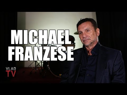 Michael Franzese on Internal War within His Crime Family, 13 People Killed (Part 11)