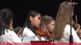 #100секунд. Концерт корейских и сахалинских музыкантов