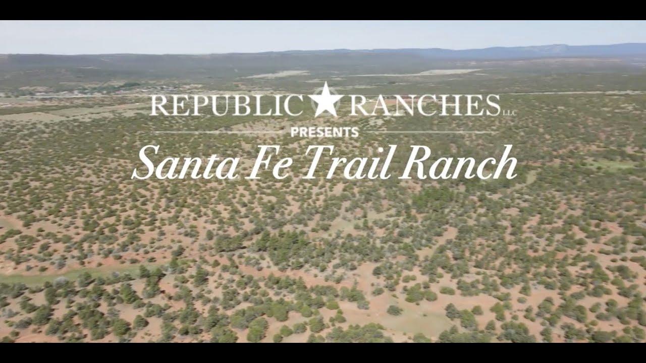 Santa Fe Trail Ranch