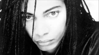 TERENCE TRENT D'ARBY (THE TOUCH) - PASSION - SANANDA MAITREYA 1983