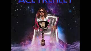 Ace Frehley - Bronx Boy - Spaceman