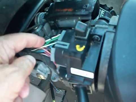 Ford explorer turn signal problem got fixed
