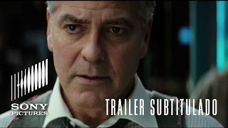 EL MAESTRO DEL DINERO | Trailer subtitulado (HD)