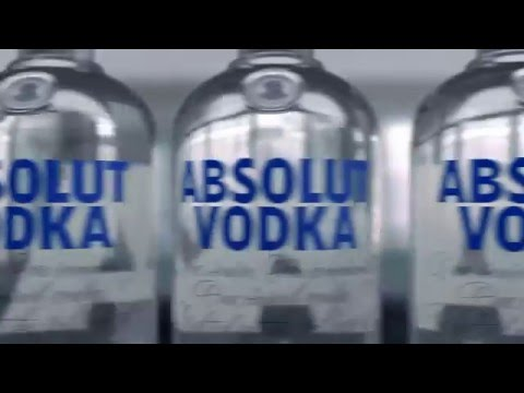Absolut Commercial (2016) (Television Commercial)