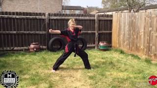 Hyper Pro Training – Week 8 – W/C 11th May 2020