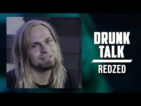 DRUNK TALK #03 | REDZED (English Subtitles)