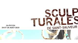 Lise Tremblay - Les sculpturales de Saint-Sauveur 2019