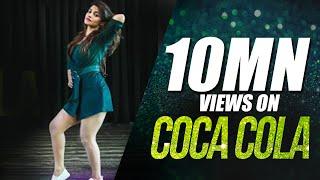 TECHIRFAN-Coca Cola: Dance
