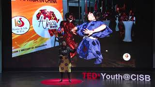 Change the question: What do you want to be when you grow up? | Sheila Boysen | TEDxLewisUniversity