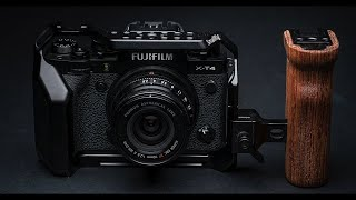 YouTube Video I2WcT-4AM4I for Product Fujifilm X-T4 APS-C Camera by Company Fujifilm in Industry Cameras