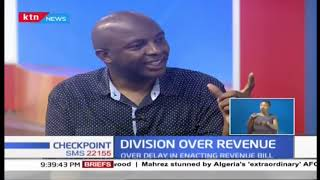 Governors, Legislators troop to court Division over revenue allocation | Checkpoint | Part 1