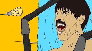 RedHotChiliPeppers-SickLove[OFFICIALVIDEO]