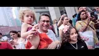 Flash Mob Wedding Proposal Pavilion Kuala Lumpur Malaysia | Ee Vide & Carmen | Kryptonite Production