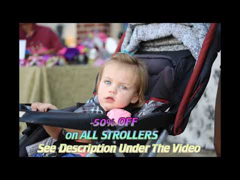 Sashas Premium Series Rain and Wind Cover for Baby Jogger City Select Double Stroller review