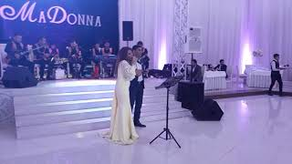 Elnare Abdullayeva Nemet Mirzeyev 2017 (abune olun)