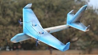 How to make a airplane - Amazing Ideas DIY