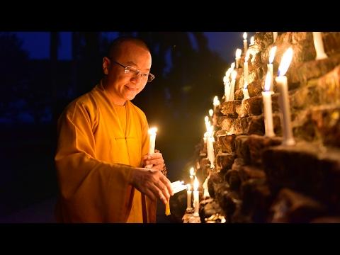 Ý nghĩa ngày Đản sanh, Thành đạo và nhập Niết Bàn của đức Phật