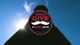 Support UNLV During #RebelsGive