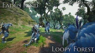 BDO Rotations: Fadus Kind/Loopy Forest
