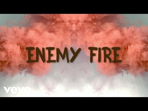 Música Enemy Fire
