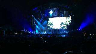 Apl.de.ap - We Can Be Anything @ Live Concert 4 NYC