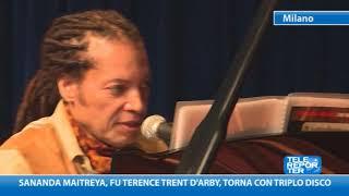 Sananda Maitreya, fu Terence Trent D'Arby,  torna con triplo disco