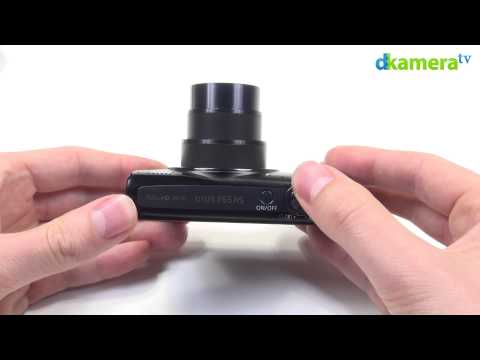 Canon IXUS 265 HS Test (2/2): Fazit
