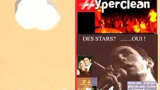 "Video thumbnail of ""hyperclean/hyperclean"""