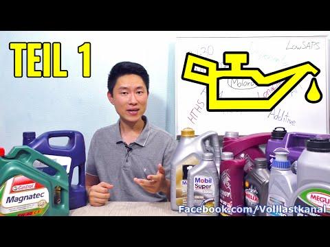 Wie das Benzin für dwuchtaktnych der Motoren zu verdünnen