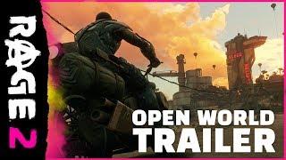 Trailer del mondo aperto - SUB ITA