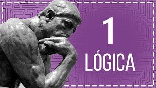 APRENDA LÓGICA #1 - Por que aprender lógica?