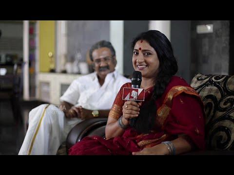 Making-of-Priyamanaval--A-shooting-spot-exclusive