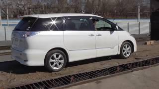 Выгрузка 6-ти автомобилей Токидоки 6 апреля 2016 г