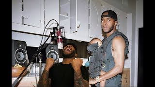 6LACK   East Atlanta Love Letter First ReactionReview