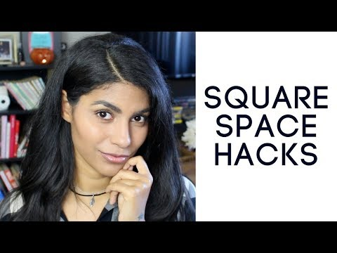 5 Hacks for Your Squarespace Website | Freelance Friday Ep. 12