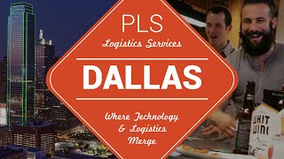 PLS Logistics in Dallas, TX