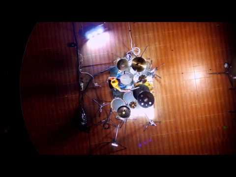 SAKAE DRUM DAY 2015 - Yeah Doc (C-Dub) cover by Toar