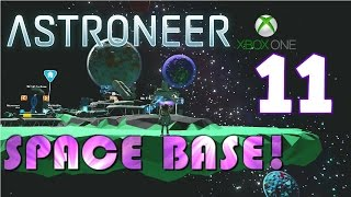 Astroneer Lets Play Part 11 Our First Spaceship (9 36 MB
