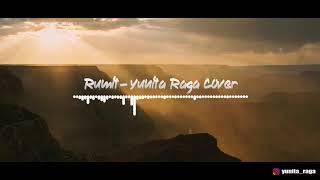 LANGIT SORE   RUMIT ( YUNITA RAGA COVER )