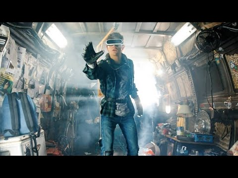 Film show: 'Ready Player One', 'The Rider' and 'America'