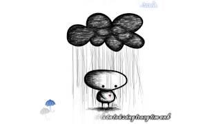 [Kara + Vietsub] Why does it rain? - Darin Zanyar