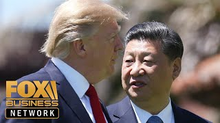 China Wants To Narrow Trade Talks With US: Report