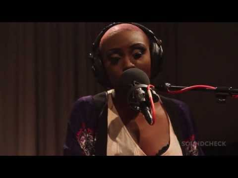 "Laura Mvula: ""Father, Father,"" Live On Soundcheck"