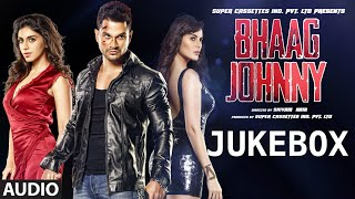 Bhaag Johnny - Audio Jukebox